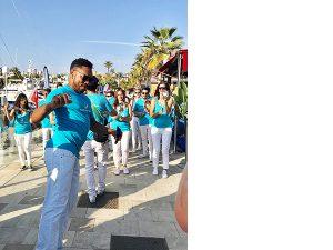 Palma Boat Show Carabassamba_try