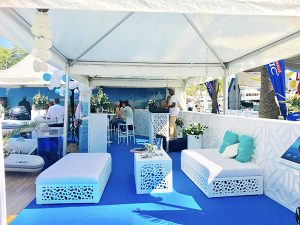 Yacht Center Palma Boat Show